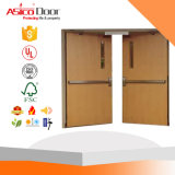 Asico UL Wooden Fire Door