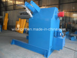 10 Tons Automatic Hydraulic Decoiler