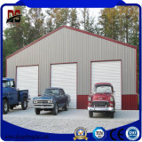 China Cheap Prefabricated Structure Steel Buildings for Garage