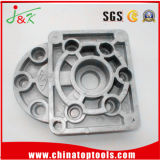ODM/OEM Customized Aluminum Die Casting From Big Factory 11