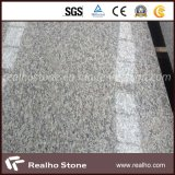 Indoor White Color /Tiger Skin White Granite Flooring