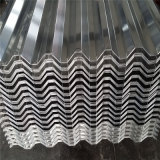 Building Material Prime Cold Rolled Hot Dipped Corrugated Roof Roofing Zinc Prepainted Color Coated PPGI PPGL Galvanized Steel Plate
