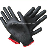 Professional Industrial PU Coated Oil Resistant Cheap Gloves