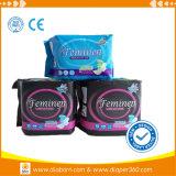 OEM Service New Design Many Private Brand Name Sanitary Napkin