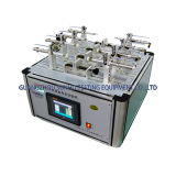 Automatic Electronics Mobile Phone Cover Slide Life Materials Test/Testing Machine
