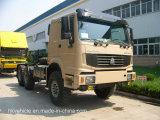 Good Price China Sinotruck HOWO 6X4 10 Wheelers Tractor Truck