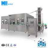 Water Washing Filling Capping Three in One Machine Turn Key Project