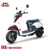 2018 EEC Approved Electric Motor Scooter Lithium Battery Electric Motorcycle