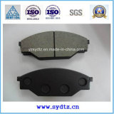 Professional Powder Coating for Brake Pads