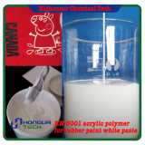 Water Based Screen Pigment Paste Styrene Acrylic Polymer for Indian Market