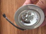 12V DC 3W 5PCS LED Cool White Color Kitchen Cooker Hood Parts, Range Hoods LED Lamp