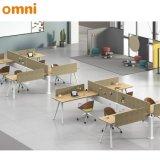 Dual Workstation Desk, Cheap Ergonomic Work Desk, Industrial Desks Workstations