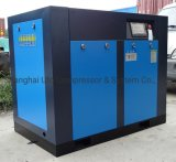 5kw~250kw Energy Saving Industrial Rotary Screw Air Compressor