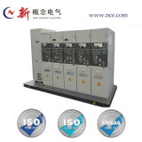 Solid Insulated Metal-Enclosed No Sf6 Electrical Switchgear 12kv 11kv