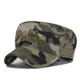 Latest Polyester Low Profile Army Outdoor Military Tactical Baseball Cap with Good Price