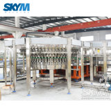 Commercial Sparkling Water Filling Machinery Price / Industrial Soft Drink Manufacturing Plant / Cola Making Mixing Equipment