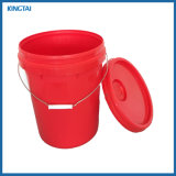 Nice Price Chemical Barrel Pail Food Grade 20L Plastic Bucket Containers Paint Container