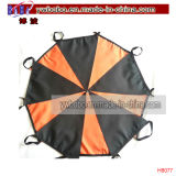 Carnival Birthday Halloween Party Fabric Bunting Decoration Home Decor (H8077)