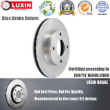 Safety Brake Rotor Car Parts Brake System for Ford