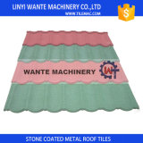 Building Material Stone Coated Metal Roofing Tile [Linyi Manufacturers]