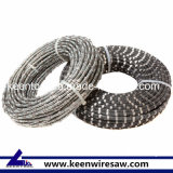 High Quality Diamond Wire Saw for Stone Quarry