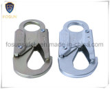 Customized Alloy Snap Hook Used on Upper