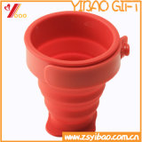 Colorful High Quality Silicone Bucket Tray Kitchenware Custome (YB-HR-37)