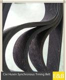Multi-Wedge Rubber Belt From Ningbo China