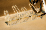 Site Furnishings Public Bicycle Parking Racks
