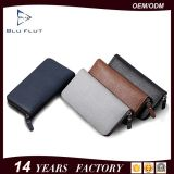 Fashion Men Hand Card Wallet Genuine Cowhide Leather Handbags