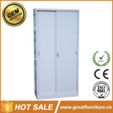 Steel Office Furniture Metal Storage Cabinet Sliding Door Steel File Cabinet