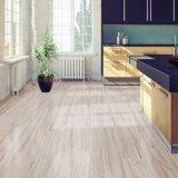 Indoor Wood Grain Click Planks Vinyl Lvt Flooring, Price WPC Plastic Flooring