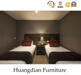 Contemporary Custom Hotel Bedroom Furniture Wholesale (HD618)