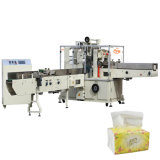 Automatic Soft Nylon Tissue Paper Packaging Machine