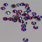 Ss20 2088 Cut Crystal Premium Hot Fix Gemstone for Wedding Dress Rhinestones