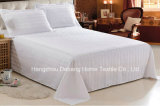 Comfortable 50% Cotton 50% Polyester Hotel Bedding Set