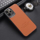 High Quality PU Leather Mobible Phone Case Phone Case Accessories iPhone 11 12 PRO Max Leather Case Phone Case Mobile Cover