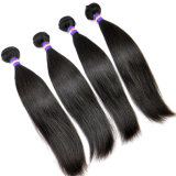 Human Virgin Remy Straight Brazilian Hair Extension Lbh 072