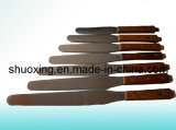 Stainless Steel Ink Spatulas