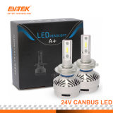 Super Bright 24V Canbus Truck LED Headlight LED H7 H11 Car LED Headlight Bulb H4