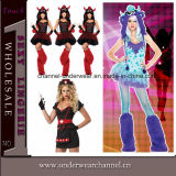 Sexy Adult Women Lingerie Halloween Costume