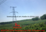 Megatro 220kv Transmission Line 2240 Jg2 Tension Tower