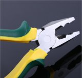 Industrial Quality High Leverage Combination Wire Pliers