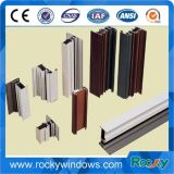 Cheap Types of Aluminum Extrusion Profiles for Windows and Doors