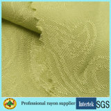 30s Jacquard Rayon Fabric for Women Clothing