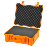Plastic Waterproof IP67 Safety Tool Case