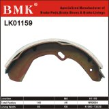 Adanced Quality Brake Shoe (K1159) for Nissan
