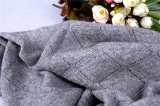 Cashmere Computerized Knitted Shawl CS15081301L-Cashmere Scarf