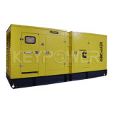 500kVA Cummins Diesel Engins Sound Prood Generator Set
