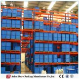 Economical and Adjustable Metal Storage Equipment Industrial Wire Racks